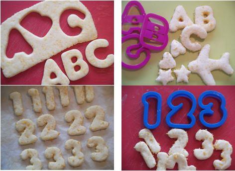 Chebe Play-Dough