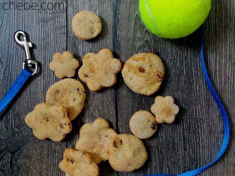 Fido's Favorite Biscuit, yeast free diet