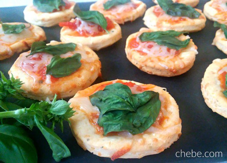 Chebe Pizzetta Bites