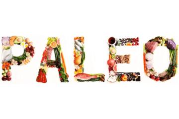 Paleo-friendly paleo diet foods paleolithic