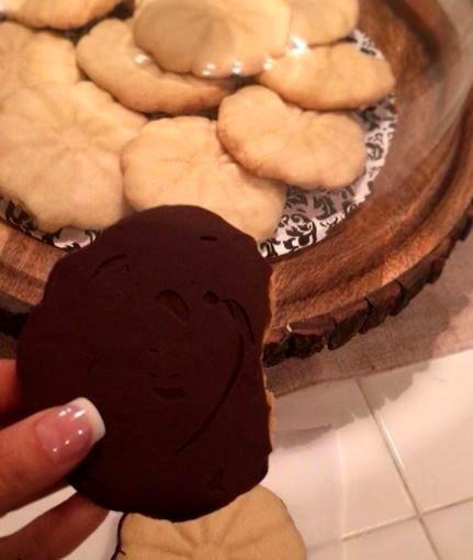 Chebe Gluten and Grain Free Sugar Cookies